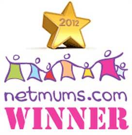 Netmums winner