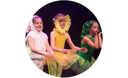 Musical Theatre Minis