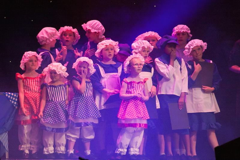 Musical Theatre Summer School