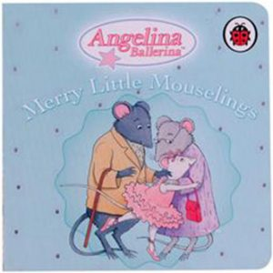 Mouselings Ballet Book