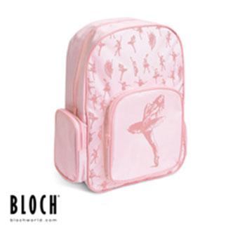 Pink Ballet Bag Bloch