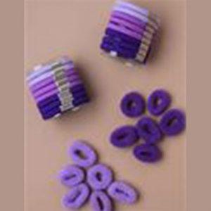 purple bobble purse