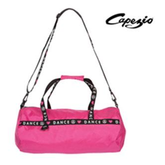 Pink Duffle Bag Capezio