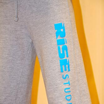 Rise Tracksuit bottoms