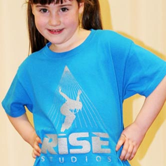 Rise T-shirt