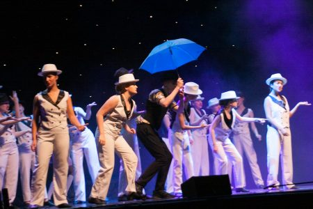 Watford Palace Theatre Summer Show