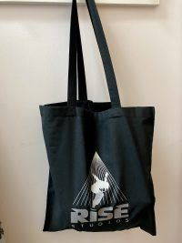 Rise Cotton Shopper