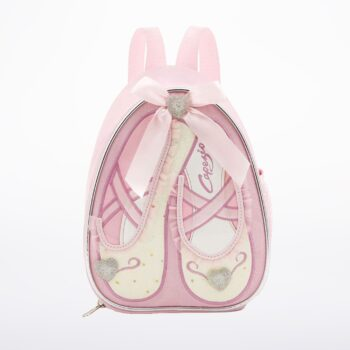 Capezio Shoes Backpack