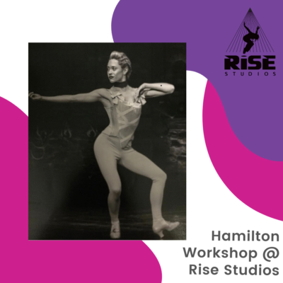 Hamilton Workshop