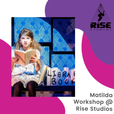 Matilda Workshop