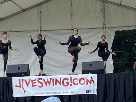 Big Dance Watford
