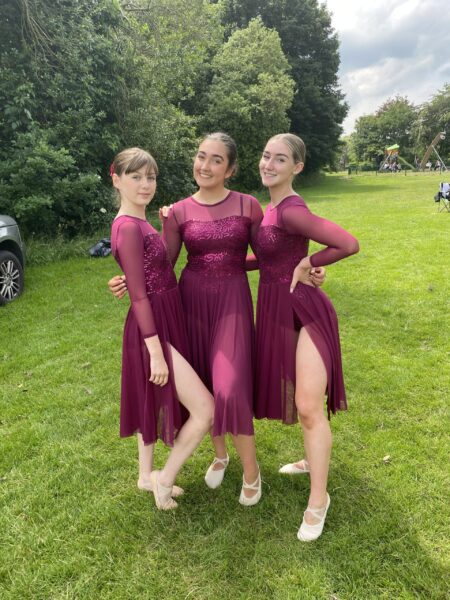 Big Dance Watford 2