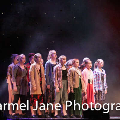 Musical Theatre Show