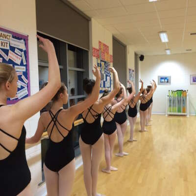 Dance and Drama Classes