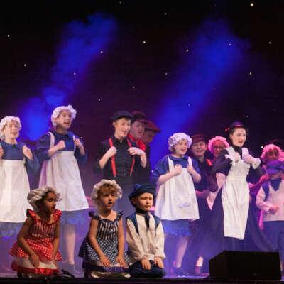 Poppins Performances