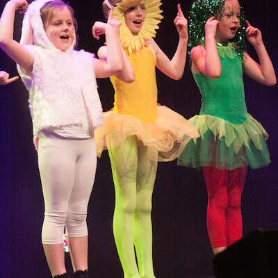 Musical Theatre Kids